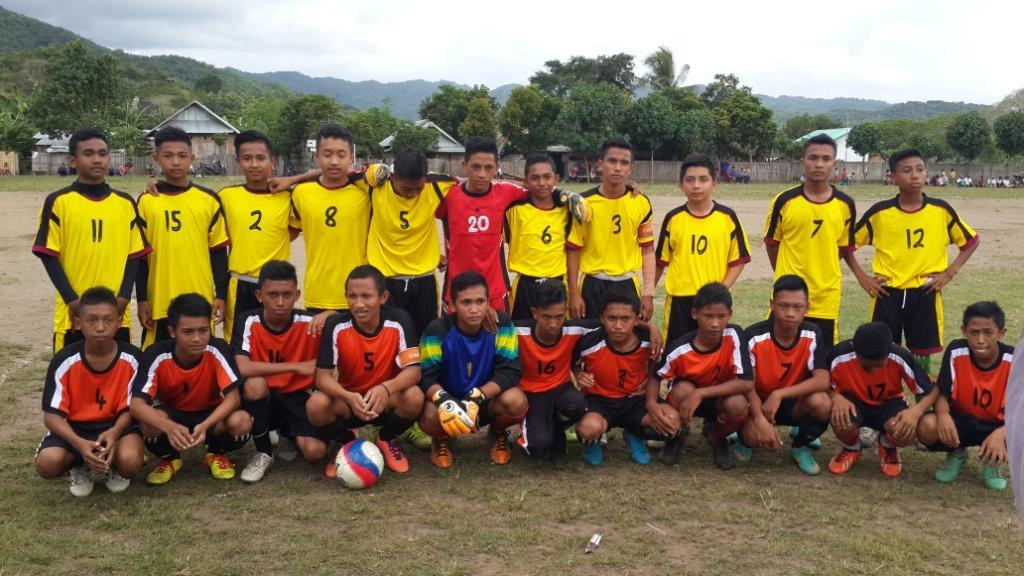Liga Pelajar Indonesia (LPI)