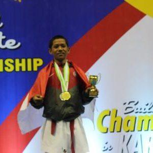 Open Karate Championships